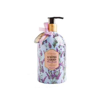 Κρεμοσάπουνο Warm Lavender 500ml Της IDC