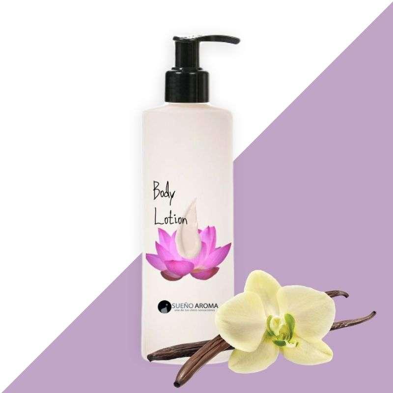 Body Lotion Pure Perfume Vanilla Sky 200ml