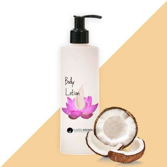 Body Lotion Pure Perfume Sweet Coconut 200ml