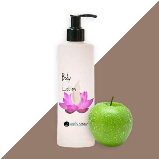 Body Lotion Pure Perfume Fresh Apple 200ml