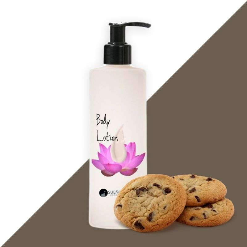 Body Lotion Pure Perfume Cookie Blast 200ml
