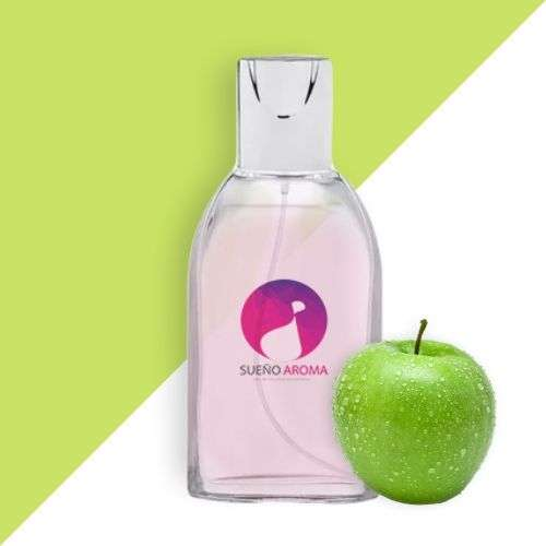 Γυναικείο Άρωμα Manzana Verde Πράσινο Μήλο