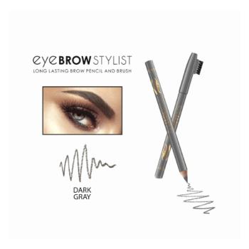 Μολύβι Φρυδιών Revers - Σκούρο Γκρι