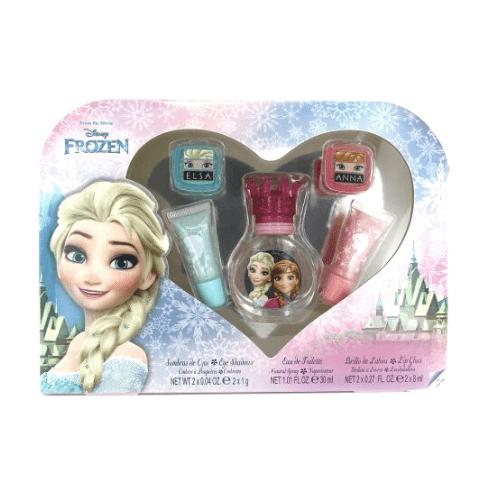Παιδικό Σετ Ομορφιάς Frozen BOX