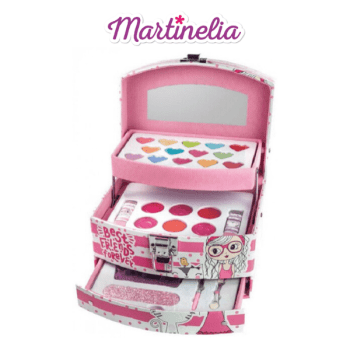 Παιδικό Σετ Martinelia Best Friends Forever Beauty Case