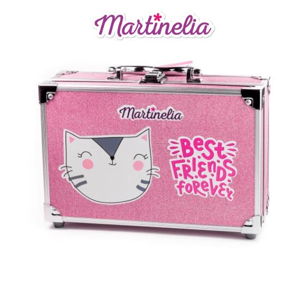 Παιδικό Σετ Martinelia Best Friends Forever Glitter Case