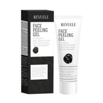 Revuele Face Peeling Gel Charcoal