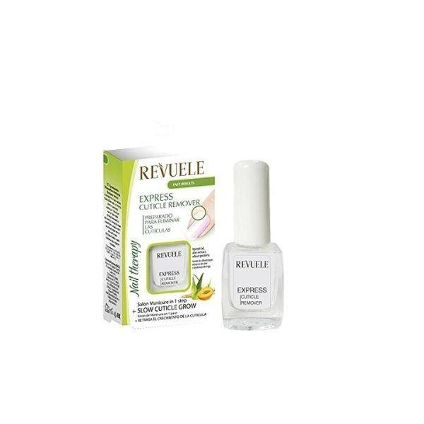 Revuele Nail Therapy Express Cuticle Remover Αφαίρεση Πετσάκια