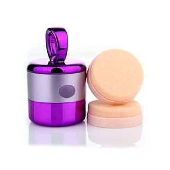 Electronic Sponge Ηλεκτρικό Σφουγγάρι Μακιγιάζ AQC Beauty Salon