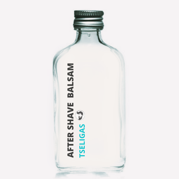After Shave Balsam Tseligas 100ml