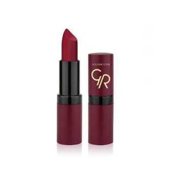 Golden Rose Velvet Matte Lipstick 34