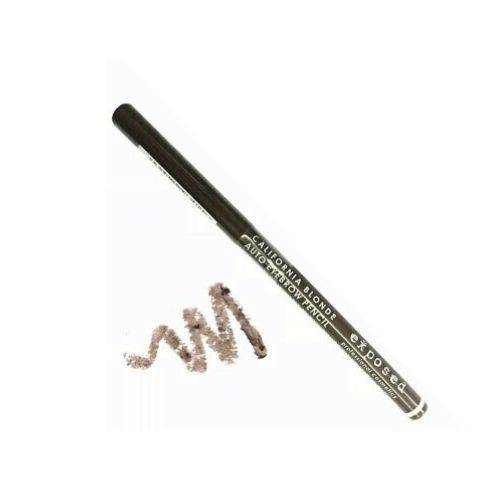 Exposed Auto Eyebrow Pencil Μηχανικό Μολύβι Φρυδιών California Blonde