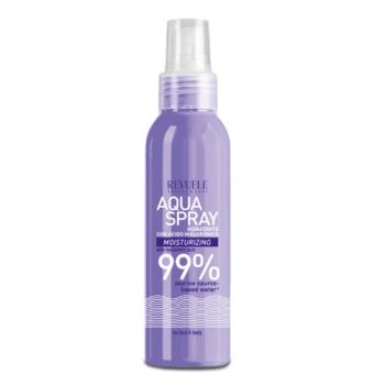 Revuele Aqua Spray Moisturising Πρόσωπο & Σώμα 200ml