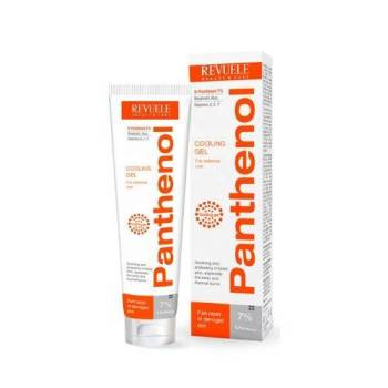 Revuele Panthenol Cooling Gel Θεραπευτικό Τζελ για Πρόσωπο και Σώμα