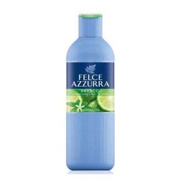 Felce Azzura Shower Gel Fresco 650ml
