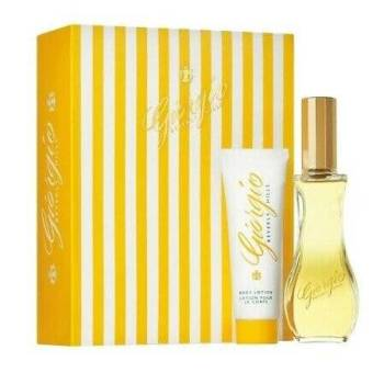 Giorgio Beverly Hills Giorgio Women Gift Set - Άρωμα EDT 90ml, Γαλάκτωμα 50ml