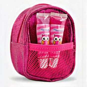 Martinelia Shimmer Paws Owl Mini Bag 18 x 12 x 22cm