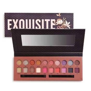 IDC MAGIC STUDIO 20 Eyeshadow Exquisite palette NW 36gr
