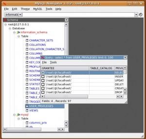 mysql_navigator_ubuntu_linux