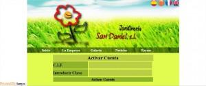 Jardines San Daniel [[Formalizar Cuenta]]