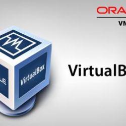 Virtualbox Logo