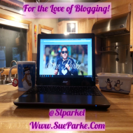 Rediscovering My Love for Blogging