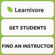 Learn More with Learnivore