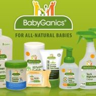 Babyganics Product Review
