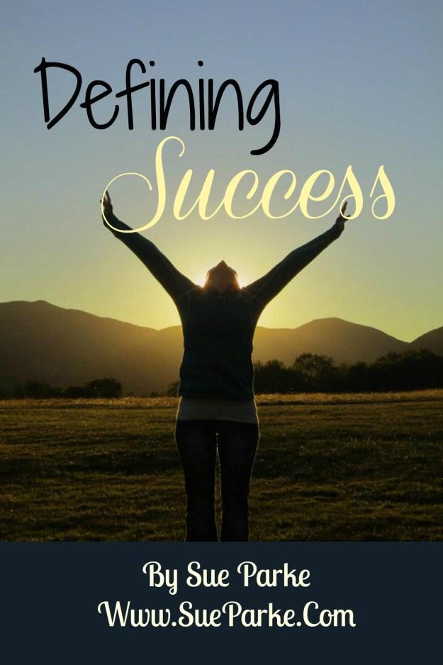 defining success