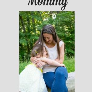 The Broken Mommy