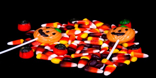 Some Hard and Sweet facts about Halloween Candy