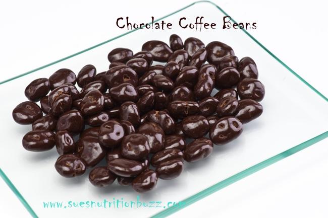 Xocolatl : Dark Chocolate Coffee Beans Give You A Delish Caffeine Dose
