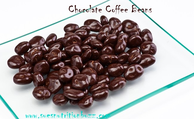 Xocolatl : Dark Chocolate Coffee Beans Give You A Delish Caffeine Dose