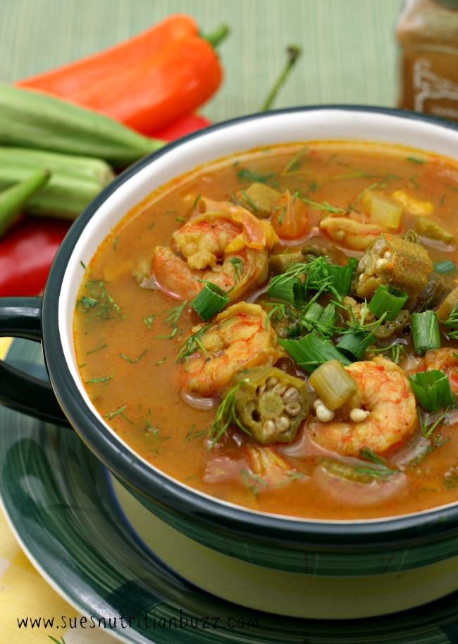 Shrimp Gumbo Soup Www Pixshark Com Images Galleries