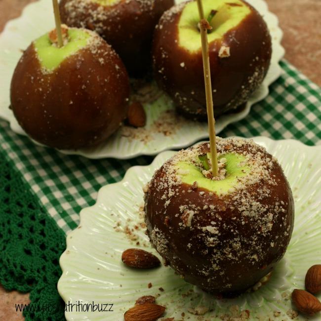 salted caramel apples2