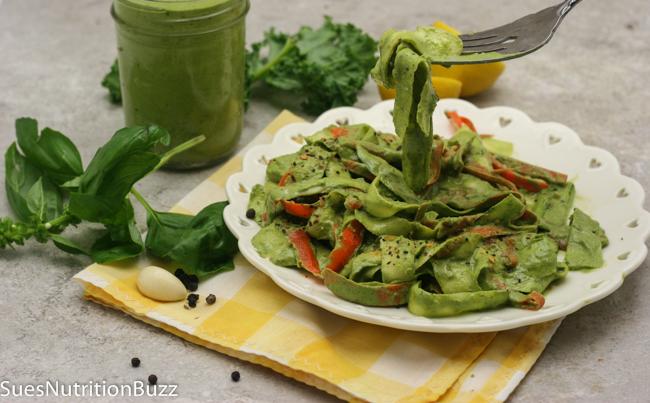 Walnut Kale Pesto-1-10