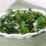 Coconut Kale