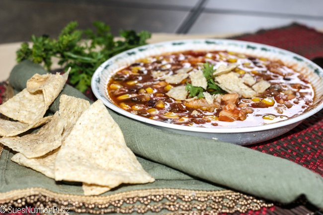 chicken tortilla soup-0279