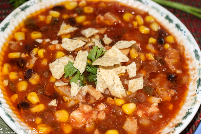 chicken tortilla soup-0286