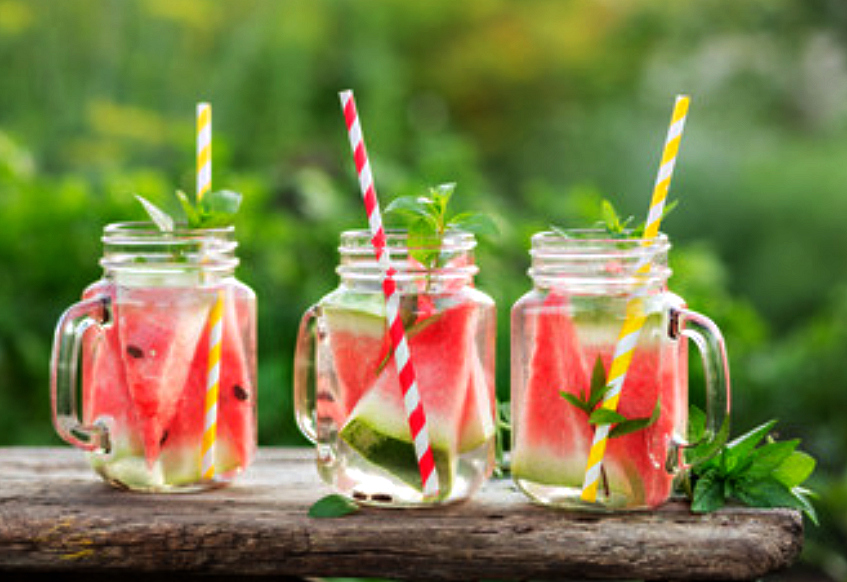 Rehydrate Yourself With Homemade Bioactive Water