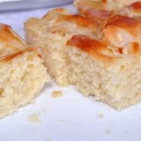Butterkuchen vom Blech - ein Familienrezept