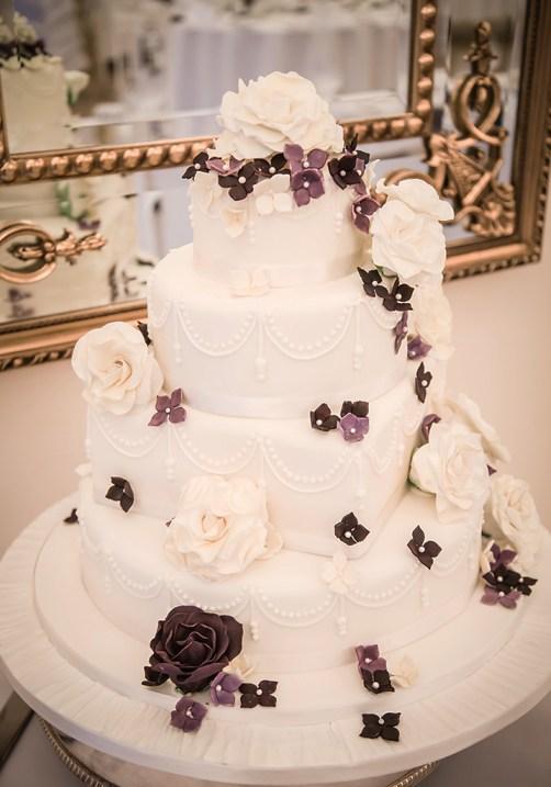 doxford-hall-wedding-cake