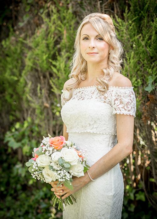 bride pre wedding
