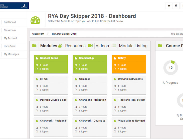 online-rya-theory-dashboard