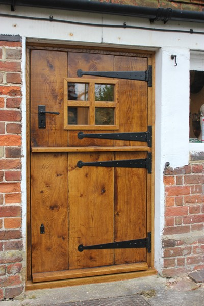 Oak Doors Interior Uk