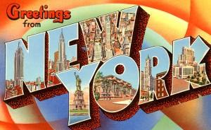 New York Divorce Residency Requirements