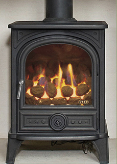 Wood Burning Solutions for wood burning stoves