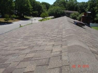 Roof Ridge
