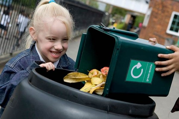 Welcome  Suffolk Schools Recycling