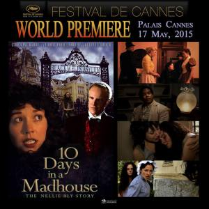 10 days in a Madhouse at Cannes Film Festival